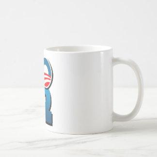 Obama-2012 Mugs
