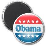 Obama 2012 refrigerator magnet