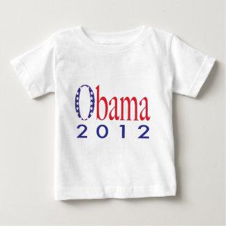 Obama 2012 tees
