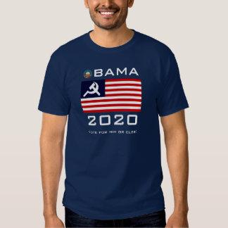Obama 2020 shirt