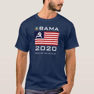 Obama 2020 T-Shirt