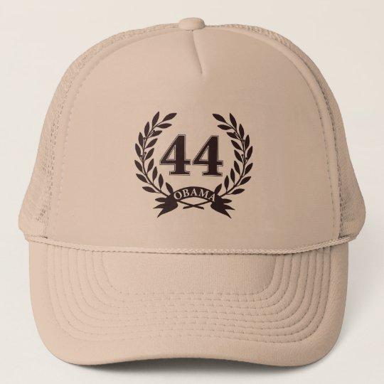 Obama 44 Inauguration Trucker Hat