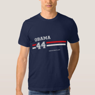 Obama 44th President Shirt