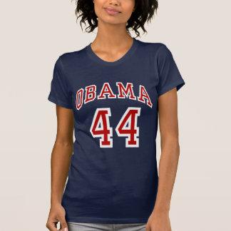 Obama 44th President t shirt
