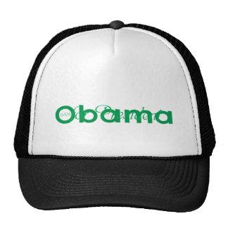 obama 4 President Trucker Hat