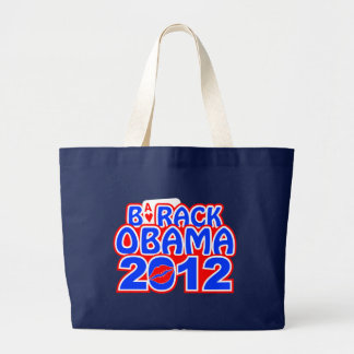 Obama Ace bag - choose style & color