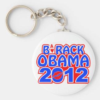 Obama Ace keychain