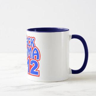Obama Ace mug - choose style & color
