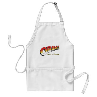Obama and the Last Crusade in 2012 Standard Apron