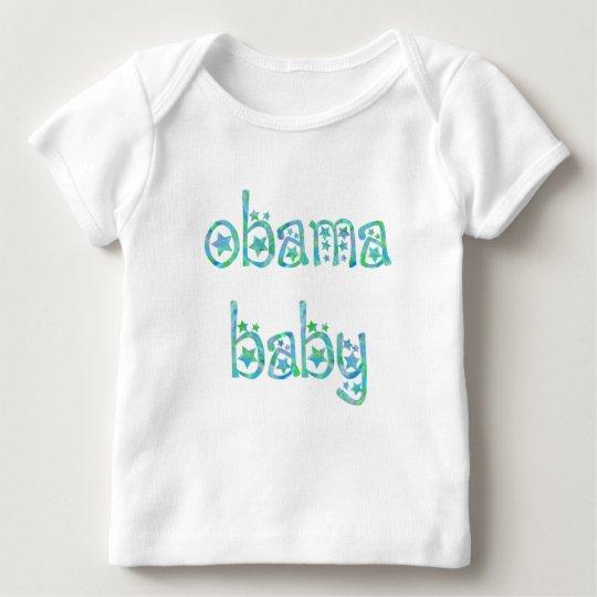 Obama Baby 1 Baby T-Shirt