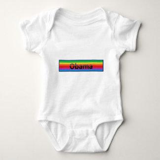 Obama Baby Bodysuit