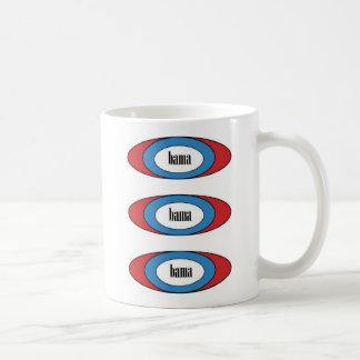 """Obama """"Bama"""" Mug"""