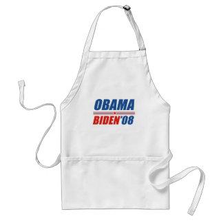 Obama Biden 08 Apron