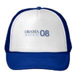 Obama Biden '08 Mesh Hat