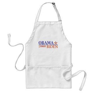 Obama Biden 08 Standard Apron