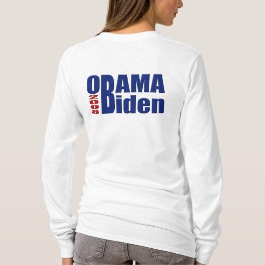 Obama Biden Hoodie