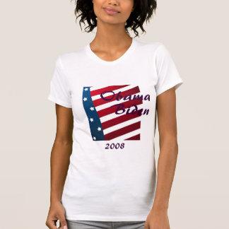 Obama Biden Ladie's T-Shirt