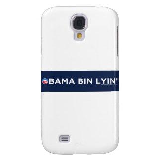 Obama bin Lyin Galaxy S4 Cover