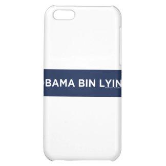Obama bin Lyin Cover For iPhone 5C