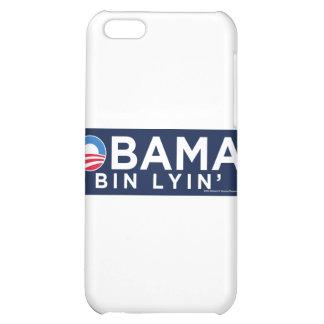 Obama bin Lyin iPhone 5C Case