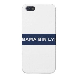 Obama bin Lyin Cover For iPhone 5