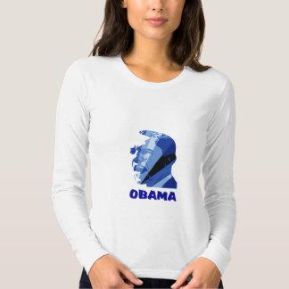 OBAMA BLUE T-Shirt