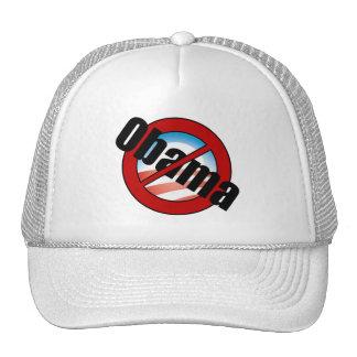 Obama Buster Hat