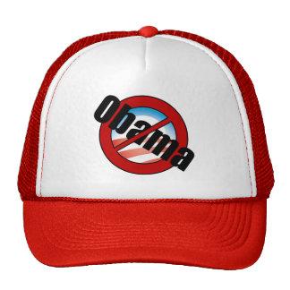 Obama Buster Mesh Hat