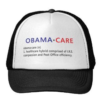 OBAMA CARE CAP