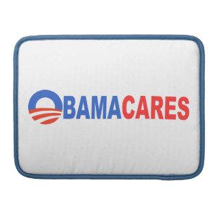 Obama cares MacBook pro sleeves