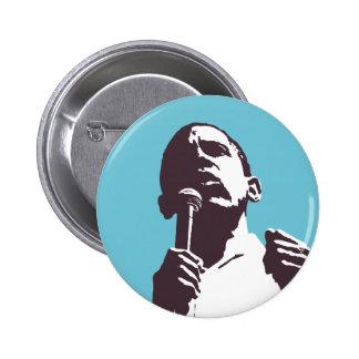 Obama: Change Button