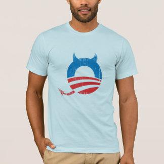 Obama Devil T-Shirt