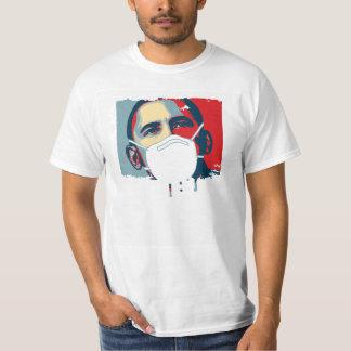 OBAMA EBOLA MASK T-Shirt