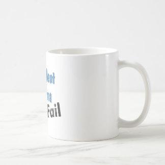 Obama epic fail coffee mug
