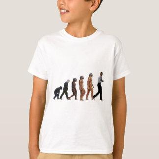 Obama Evolution T-Shirt