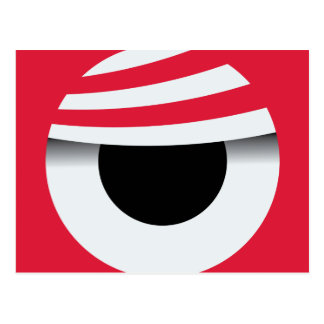 Obama Eye Postcards