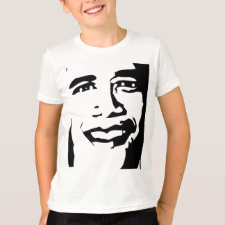 OBAMA Face-it! T-Shirt