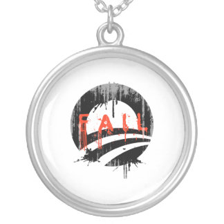 Obama Fail Faded png Custom Jewelry