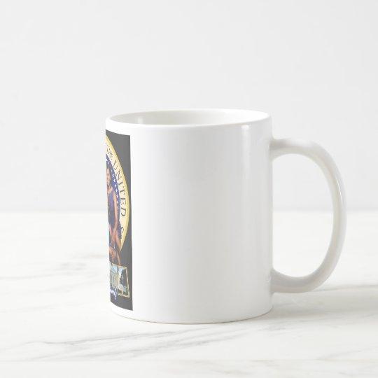 obama fam coffee mug