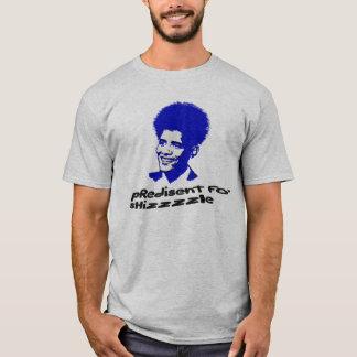 obama fo shizzle T-Shirt