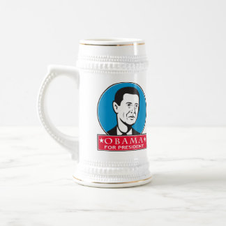 Obama For American President Coffee Mugs