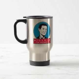 Obama For American President Coffee Mug