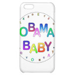 Obama for President, Baby! iPhone 5C Case