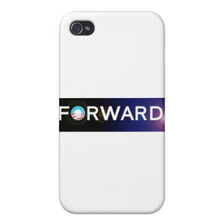 Obama Forward 2012 Election Covers For iPhone 4