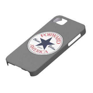 Obama Forward 2012 iPhone 5 Case