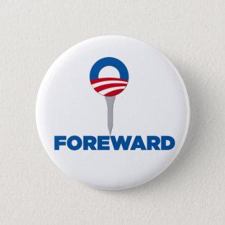 Obama Forward Parody button
