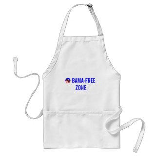 obama-free zone apron