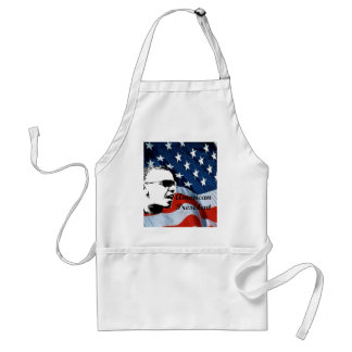 Obama Gifts 2 Aprons