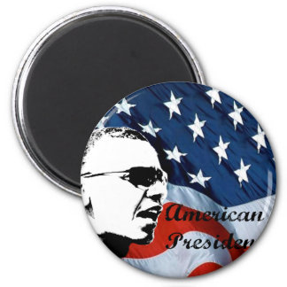 Obama Gifts 2 Magnets