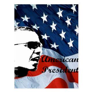 Obama Gifts 2 Postcard